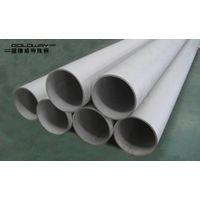 S32750 super duplex steel pipe