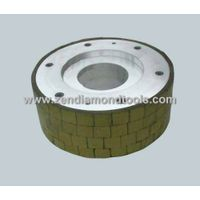 itrified Diamond Grinding Wheels for Grinding PCD / PCBN Tools & Inserts thumbnail image