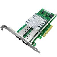 Intel X520-DA2 Ethernet Server Adapter 10Gbps Dual Port E10G42BTDA thumbnail image