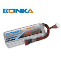 Bonka-13000mah-3S1P-25C muticopter lipo battery