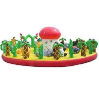 inflatable amusement park T-161