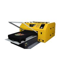Manufacturers Industrial fabric Printer machine