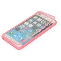 Shockproof Rugged Hybrid Rubber Hard Cover Case For Apple iPhone 6 Plus 5.5 thumbnail image