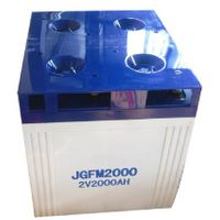 2v 2000ah solar storage gel/lead-acid battery for solar power station thumbnail image