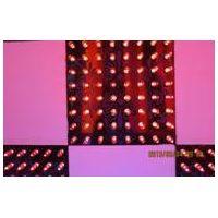 LED art of shadow screen