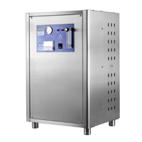 oxygen generator OW-4TB-300TB from BNP ozone technology thumbnail image