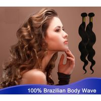100% Brazilian Body Wave