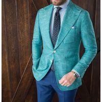 Wholesale custom suits manufacturers / tailored business mens suit / bespoke suit thumbnail image