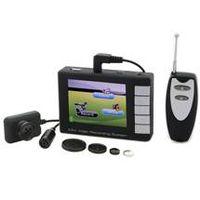 Remote control Mini DVR ( Mini DVR) portable DVR JS408