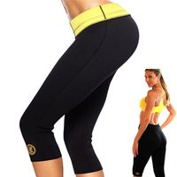 Hot Shaper Sweat Pant Slimming Shapers Factory Supplier thumbnail image