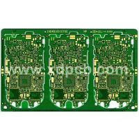 High Density Interconnect PCB Factory
