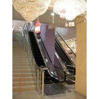 GRFII-35-100 escalator