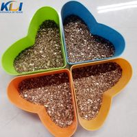 China hot sale vermiculite for rice seedlings cultivation