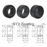 spherical plain bearing GE45ES-2RS