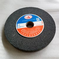 wholesale Grey Aluminum Oxide General Purpose Grinding Wheel