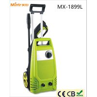Mimir 1500W 135BAR Electric High Pressure Car Washer MX-1899L with spray gun Hose