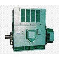 YR Series HV Wound Rotor Motor (Slip Ring Motor)