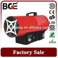 Gas Forced Heater - LPG