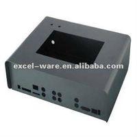Sheet Metal Fabrication For Control Box