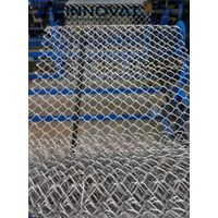 Chain Link Fence Diamond Wire Mesh Playground Fence Used in Tennis Court thumbnail image