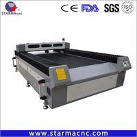 JInan cnc Laser cutting Machine for sale thumbnail image