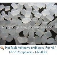 Hot Melt Adhesive (Adhesive For Al / PPR Composite)