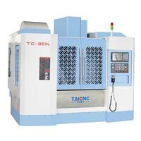 TC-850L Vertical Machining Center factory