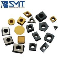 High -Feed and High Speed Carbide Milling Inserts-CNE44 thumbnail image