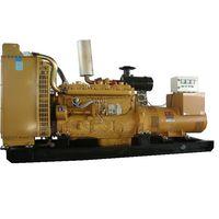 300kw diesel generator set with Shangchai engine and pure copper alternator