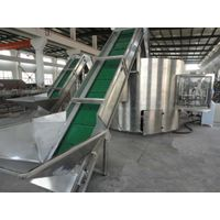 PET Bottle unscrambler/settling machine/sorting equipment