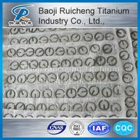 Best-selling Platinum-coated Titanium Anodes