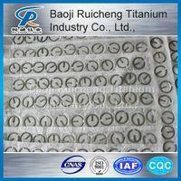 Best-selling Platinum-coated Titanium Anodes