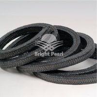 Carbon Fiber Packing with Graphite thumbnail image