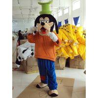 Goofy Dog Costume,Cartoon Costume