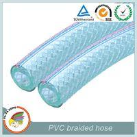 PVC fiber hose thumbnail image