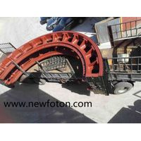 parts of mining machinery