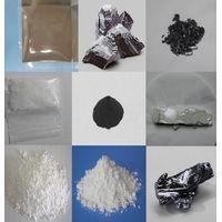 Hafnium Sulfide (HfS2)