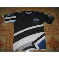 T-shirts with sublimation