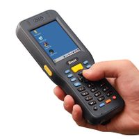 Handheld industrial pda barcode scanner terminal-AUTOID 7P