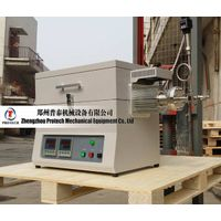 30MPa high temperature high pressure tube furnace