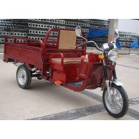 3 wheels electric cargo tricycle ETC-03 thumbnail image