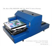 T-shirt printer with A3+ size ,Factory Outlet