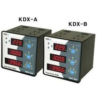Panel Power Meter(KDX-A/B)