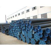 API 5L/ASTM A106/ASTM A53 Gr.B carbon seamless pipes thumbnail image