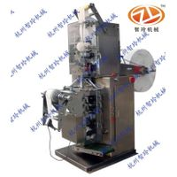 ZL-D four sides sealing wipes medicine packaging machine