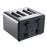 four slice pop up toaster