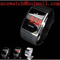 Hot sell fashion digital LED watch OEM watch new charm watch thumbnail image