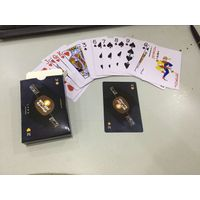Custom printing playing game tarot cards