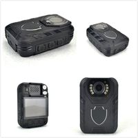 China Police Body Cameras, Video Recorder, Police Body Worn Camera with 10m Night Vision China Poli