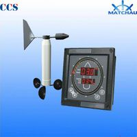 CCS Approved Marine Wind Digital Anemometer